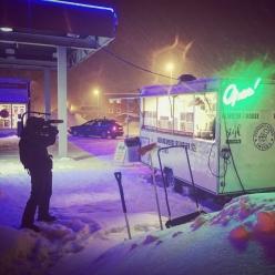 ZDFHeute in Europa Lappland2
