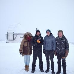ZDF Heute in Europa Lappland3