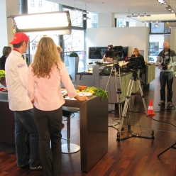 Katinka Jaekel Moderation Imagefilm